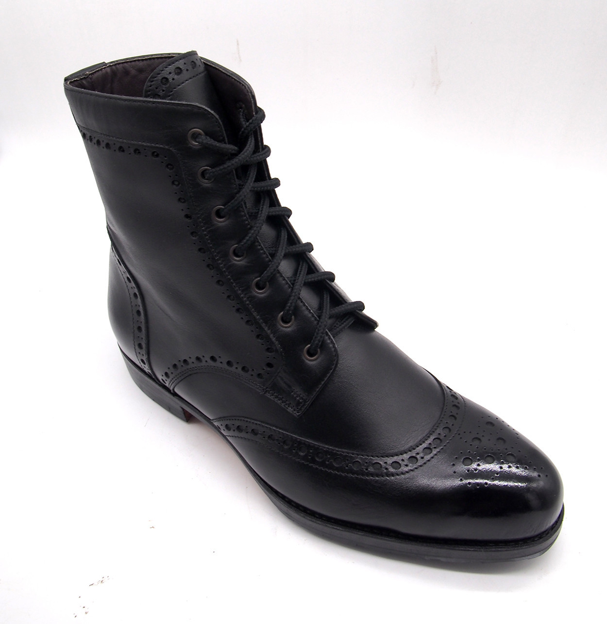 Picture of Formal Steel Toes