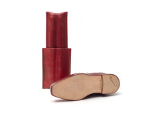 Picture of 1/1 Cigar Case - Red
