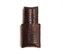 Picture of 1/1 Trad Croc Brown