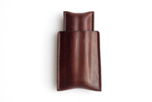 Picture of 1/1 Cigar Case - Brown