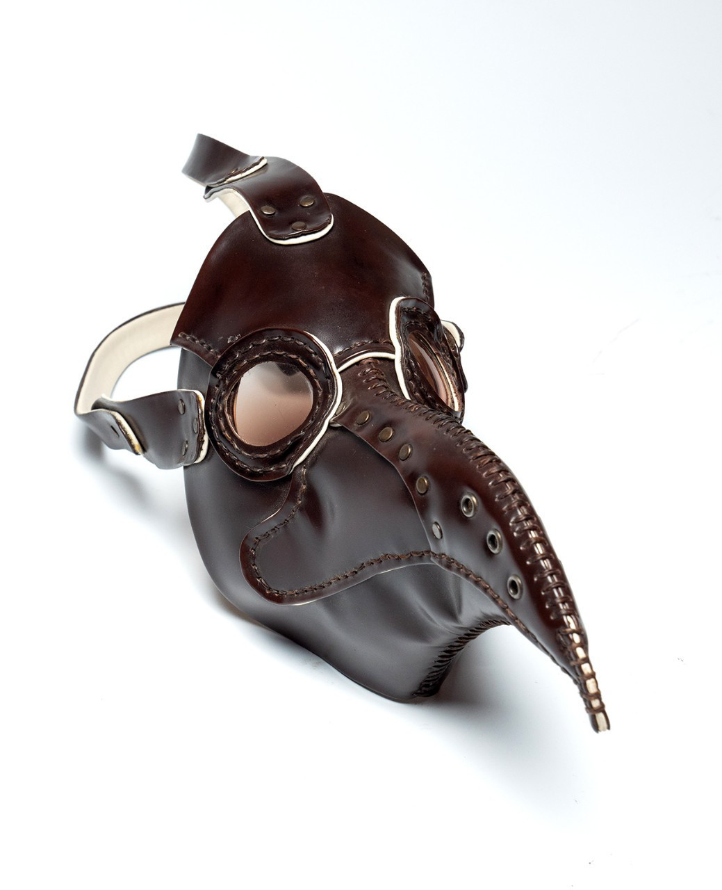 Picture of Plauge Dr Mask 1/1